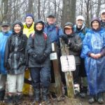 EtoE #2 - Long Sault to Purple Woods (19.7km) - 2015-4-20