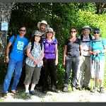 Secord Trail 2015-8-7
