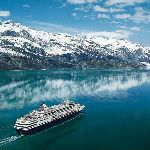 Discovery Night - Alaskan Adventure Cruise - May 21, 2015